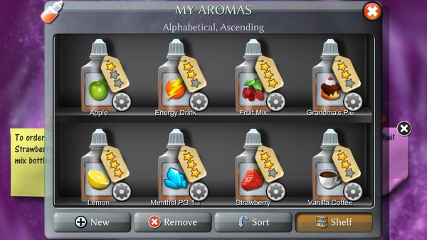LIQUIX Vaping Suite :: For Android & Windows
